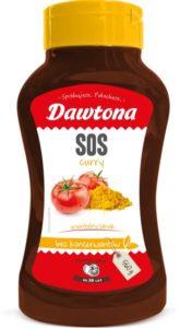 Sos Curry Dawtona
