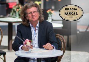 Zbigniew Wodecki dołączył do Braci Koral