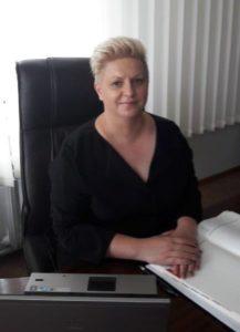 """Aneta Czurak, Prezes Zarządu - Spółdzielnia Mleczarska """"MLECZWART"""""""