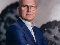 Dariusz Wardencki - Prezes Bahlsen