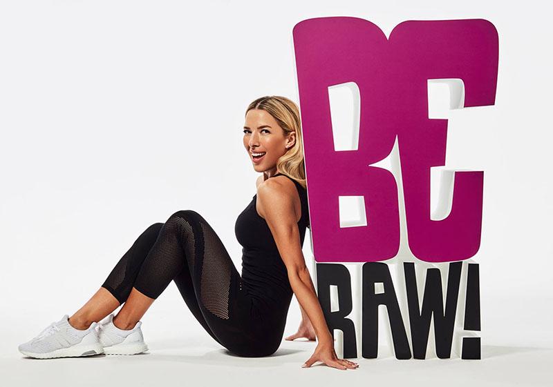 Ewa Chodakowska - Be Raw