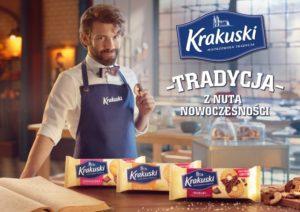 Krakuski - nowa kampania