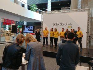 IKEA Gościnnie - nowy format szwedzkiego giganta w Olsztynie