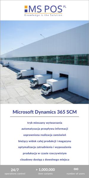 Mircosoft Dynamics 365