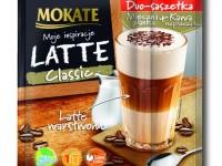 mokate latte classic