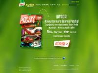 Ogarnij paczkę - Konkurs nudli Knorr
