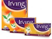 Irving herbata