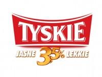 Tyskie Jasne Lekkie 3,5%