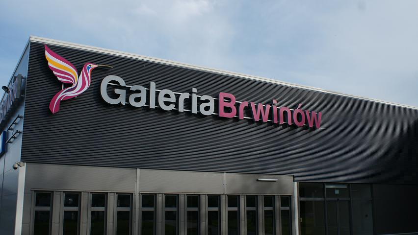 Galeria Brwinów