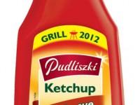 Ketchup Pudliszki Barbecue 480g