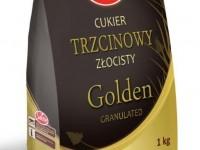 Sante cukier trzcinowy Golden Granulated