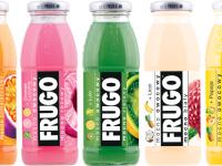 Wszystkie smaki Frugo