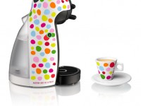 Nescafe Dolce Gusto PICCOLO Agatha with cup side
