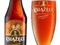 Piwo Książęce - Czerwony Lager