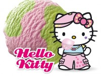 Lody Hello Kitty