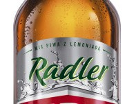 Warka Radler butelka