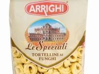 Arrighi - włoskie uszka z grzybami - tortellini