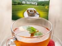 Jan Niezbędny filtr do herbaty aranżacja