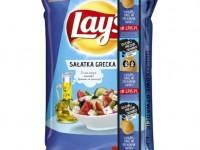 Lays - Sałatka grecka