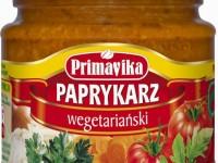Paprykarz wegetariański Primavika