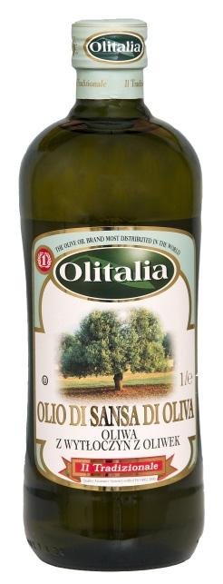 Oliwa Olitalia Sansa