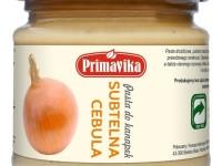 Pasta Subtelna cebula Primavika