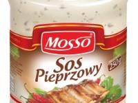 Sos Pieprzowy Mosso