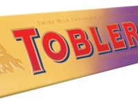 Toblerone Fruit&Nut