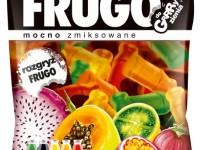 Frugo Mix żelek