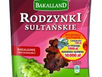 Rodzynki sułtańskie - Bakalland