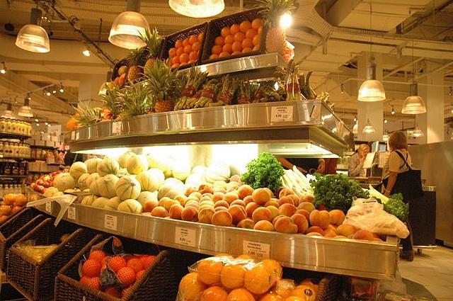 Zakupy spożywcze online