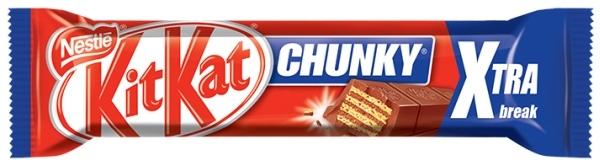 Kit Kat Chunky Xtra Break