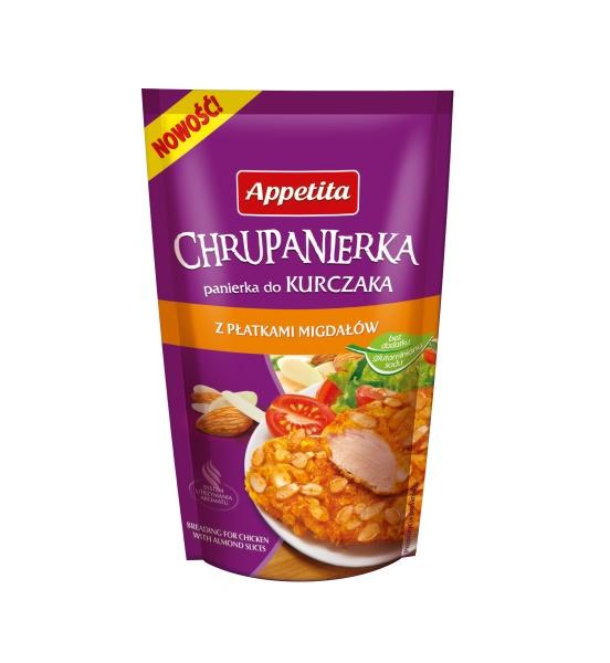 Chrupanierka Appetita - Panierka do Kurczaka