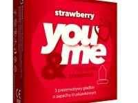 You&Me Prezerwatywy