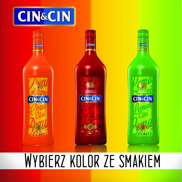 CIN&CIN tricolore