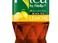 Nice Tea Fitella Black Cytryna