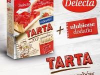 Delecta kampania Tart