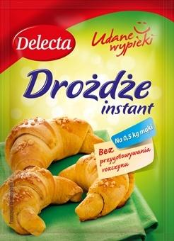Dożdże instant Delecta