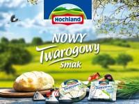 Nowy Twarogowy Smak Hochland