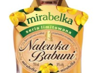 Mirabelka - Nalewka Babuni