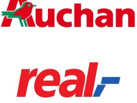 Auchan - Real