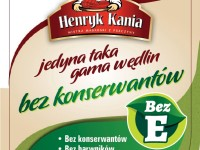 Henryk Kania Bez E