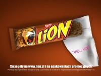 Promocja LION z darmowym Internetem