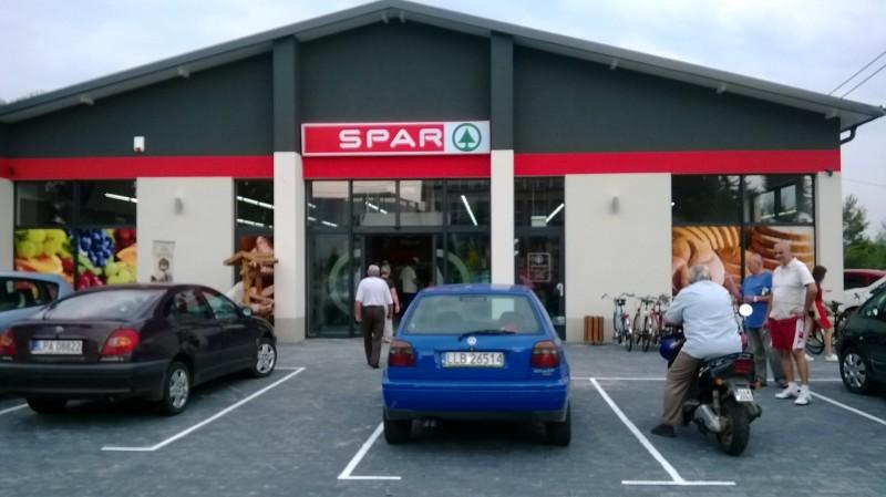 SPAR Ostrów Lubelski