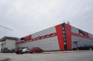 Intermarche Olsztyn