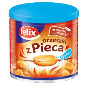Orzeszki z pieca Felix