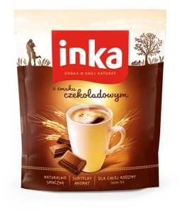 Kawa Inka Czekoladowa 200 g