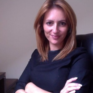 Na zdjęciu: Anna Przybylska, Managing Director, Paperhat Poland Sp. z o.o.