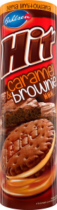 HIT Caramel Brownie 220g