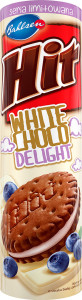 HIT White Choco Delight 220g